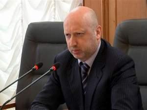 Війська в Криму дали можливість ЗСУ підготуватись до оборони, — Турчинов
