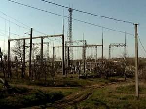 Крим хоче відмовитися від електрозабезпечення з України