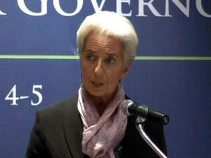 МВФ оприлюднить план допомоги Києву найближчими днями