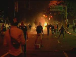 У Венесуелі посилились протести проти Президента Мадуро