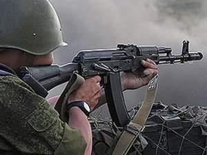 Росіяни розстріляли українського військового в Криму