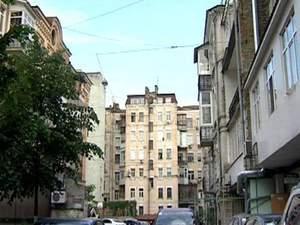На кожного українця припадає 26,5 кв м житла