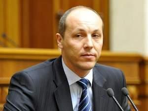 Українські спецслужби затримали офіцерів ФСБ і розвідки збройних сил Росії, — Парубій