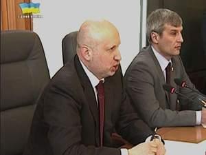 Росія публічно підтримує терористичні акти в Україні, – Турчинов