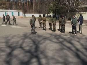 У 19 областях України створять загони для захисту від сепаратистів