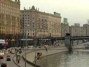 Інвестори відмовляються вкладати кошти у російську нерухомість