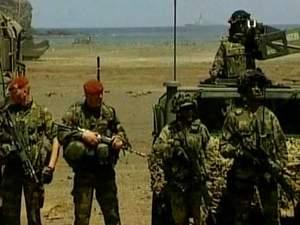 У Прибалтиці розпочинаються масштабні військові навчання НАТО