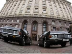 КМДА витратить понад 15 мільйонів на автомобілі