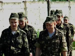 На Херсонщині набирають добровольців в батальйон територіальної оборони