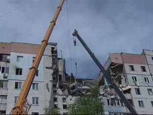 Хроніки 14 травня: Розстріл українських військових, конфліктна Рада, вибух в Миколаєві