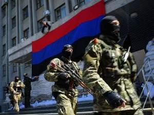 Сепаратисти зміцнюють блокпости на трасі Слов'янськ – Харків