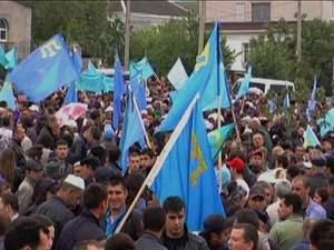 Хроніка 18 травня: Вшанування жертв репресій, річниця депортації татар, стрілянина на Сході