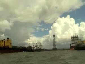 В Маріуполі прикордонники посилили морський кордон