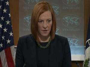 Доказів обстрілу містечка РФ з боку України немає, — Держдеп США