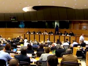 Сьогодні Рада Європейського Союзу озвучить нові санкції проти Росії