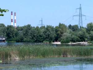 Через постійне забруднення водойм, скоро українці питимуть воду з фосфатами, — екологи