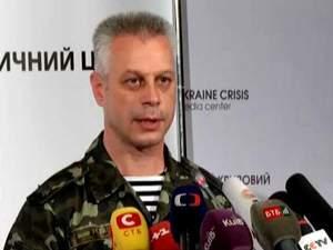 На околицях Донецька і Луганська йде ґрунтовна підготовка до штурму цих міст, — РНБО