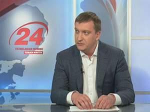 Справу Савченко розглядатиме міжнародний суд, — міністр юстиції