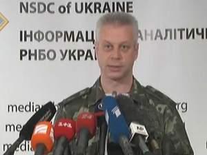 Люди возвращаются в освобожденные города на Донбассе, — СНБО