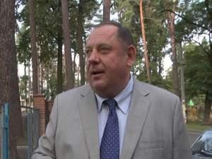 Хабарник в законі: чому скандального ректора-втікача Мельника досі не покарали
