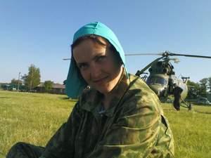 Російська влада вважає Савченко полоненою, — Лисенко