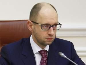 Жоден інвестор не зайде в Україну, якщо в Україну зайшли російські війська, — Яценюк