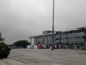 У Донецьку не припиняються бої за аеропорт, — РНБО