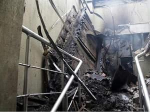 Бойовики завдали ракетно-артилерійських ударів по житлових кварталах Донецька