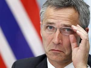 НАТО не розглядає можливість повернення до колишнього формату відносин з РФ