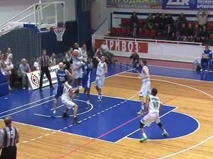 Чемпионат Украины по баскетболу под угрозой срыва