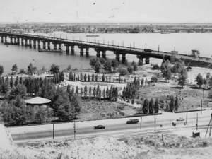 Сделано в Украине. Евгений Патон — разработчик первого в мире цельносварного моста