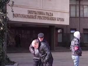 В Украине, выданные оккупационной властью Крыма документы, считают недействительными
