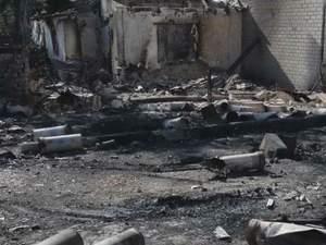 В Донецьку тривають бої за аеропорт