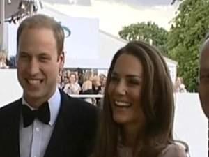 Второй ребенок Уильяма и Кейт родится в апреле