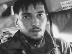 """Во Львове похоронили Виктора Гурняка - """"айдаровца"""" и пластуна"""