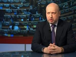 В парламенте VІІ созыва была очень тяжелая история, — Турчинов