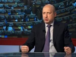 Демократические силы, которые заботятся не о своих амбициях, а об Украине смогут дого — Турчинов