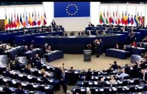 Европарламент отклонил вотум недоверия Еврокомиссии