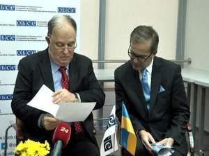 Більшість спостерігачів ОБСЄ, що будуть в АТО, становитимуть українці