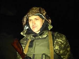 """Бійці батальйону """"Кривбас-Спецназ"""" розповіли про контрабанду та хабарі"""