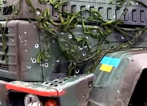 Бахмутську трасу часто і хаотично обстрілюють бойовики