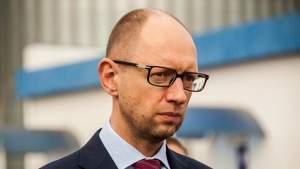 Яценюк звинуватив Росію в теракті у Донецьку