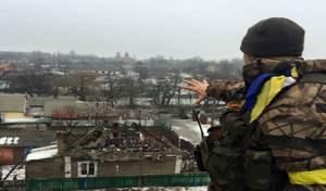 Неделя в фото. Донецк и Мариуполь под огнем, в Украине траур