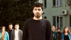 Коли ви на війні, ми не можемо жити в мирі, — грузинські студенти звернулись до українців