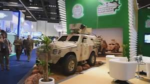 Саудівська Аравія стала світовим лідером із закупівлі зброї