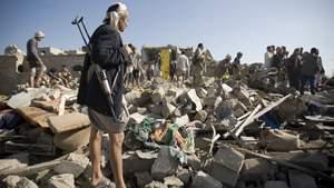 Ємен звинуватив Росію в поставках зброї повстанцям, Москва відхрещується
