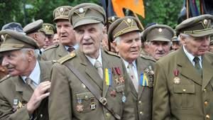 Рада визнала УПА борцями за незалежність України