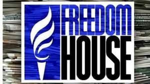 Ситуація із свободою преси в Україні покращується, — Freedom House