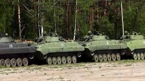 У Житомирі випробували новітню українську зброю
