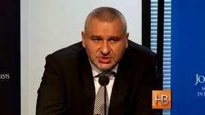 Фейгін назвав умови звільнення Савченко